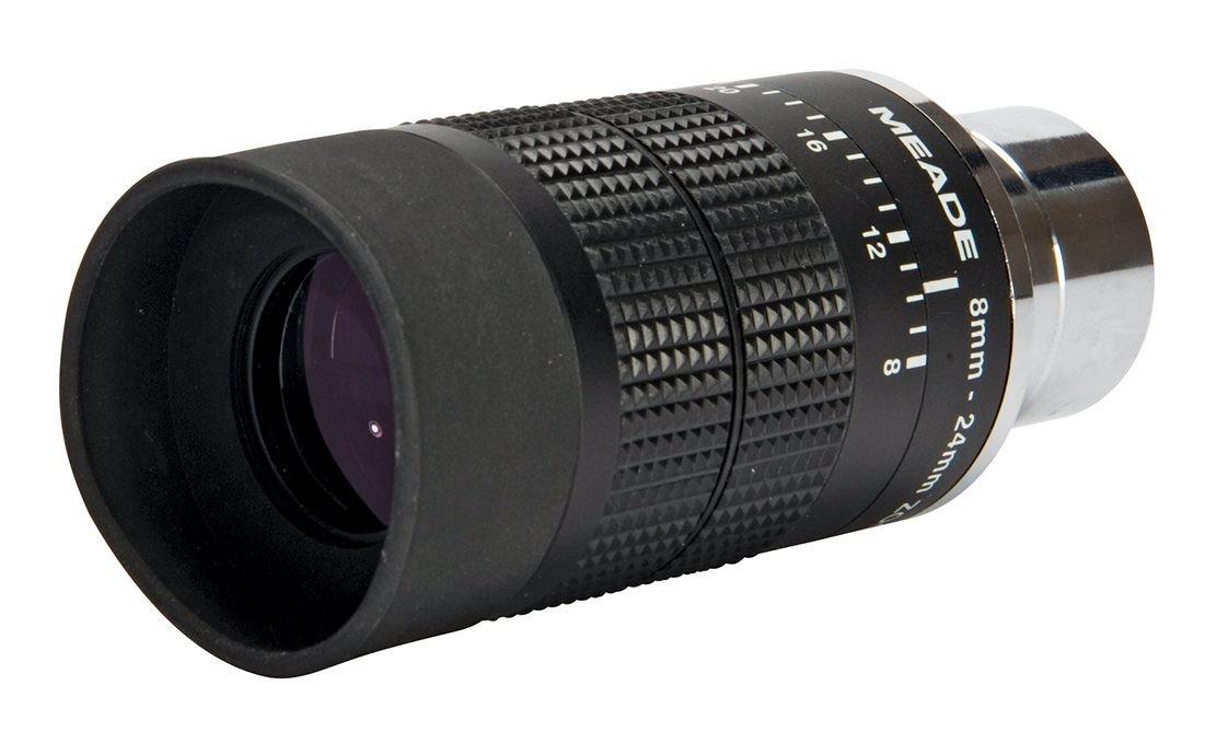 zoom eyepiece