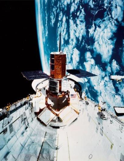 02 - NASA auction