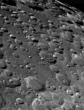 OUR MOON  From Maurolycus to Moretus - Jordi Delpeix Borrell (Spain)  Photo location: L'Ametlla del Vallès, Barcelona, Spain  Equipment: ZWO ASI120MM monochrome CMOS camera, Celestron 14-inch telescope, Sky-Watcher NEQ6 Pro SynScan mount.