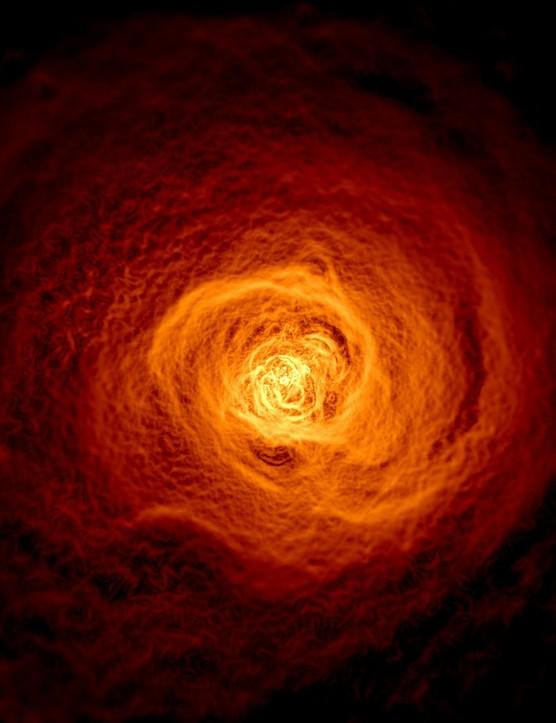 05 - Perseus Galaxy Cluster