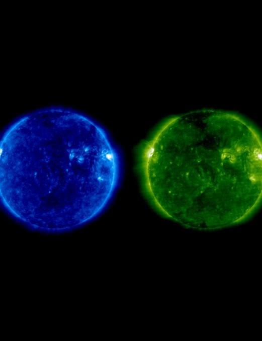 06 - SOHOs solstice