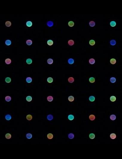 08 - The Rainbow Star © Steve Brown