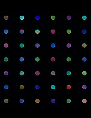 STARS & NEBULAE  The Rainbow Star - Steve Brown (UK)  Photo location: Stokesley, North Yorkshire, UK  Equipment: Canon EOS 600D DSLR camera, 250mm lens, Sky-Watcher Star Adventurer tracking mount.