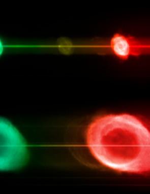 ROBOTIC SCOPE  Iridis - Robert Smith (UK)  Photo location: Roque de los Muchachos Observatory, La Palma, Canary Islands, Spain  Equipment used: Liverpool Telescope, Andor iDus 420 CCD camera