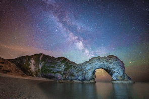 Archway to Heaven © Stephen Banks