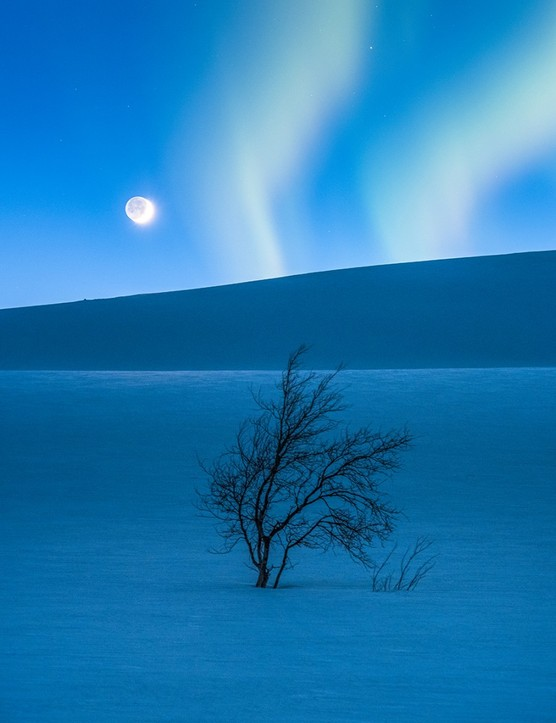 EDIT The Blue Hour © Tommy Eliassen