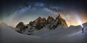 Frozen Giant © Nicholas Roemmelt