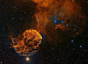 IC443 - Patrick Gilliland (UK) - Shortlisted