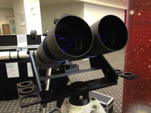 There were many vendors selling the best and latest astronomy equipment and accessories.