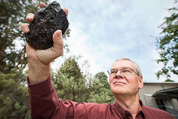 MeteoritesMAIN
