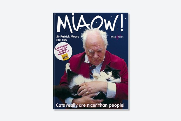 Miaow Moore cover