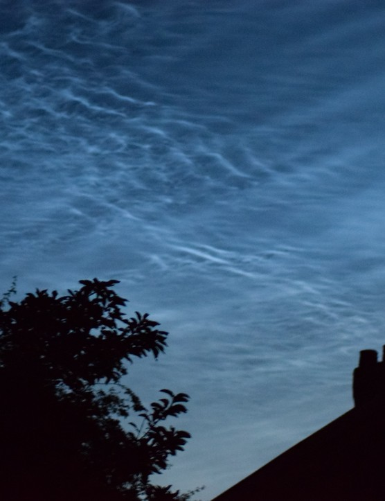 Noctilucent clouds 08 - Emma Richardson