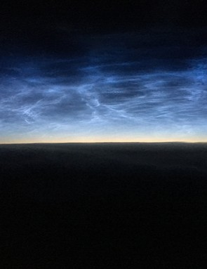 Noctilucent clouds 09 - Thomas Radtke
