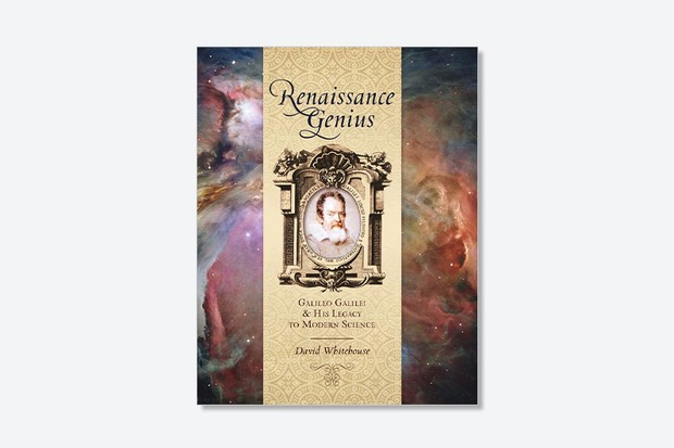 Renaissance Genius cover