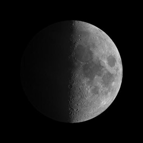 Full Face of our Moon - András Papp (Hungary) - Winner: Our Moon