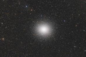 The Magnificent Omega Centauri - Ignacio Diaz Bobillo (Argentina) - Winner: Stars & Nebulae