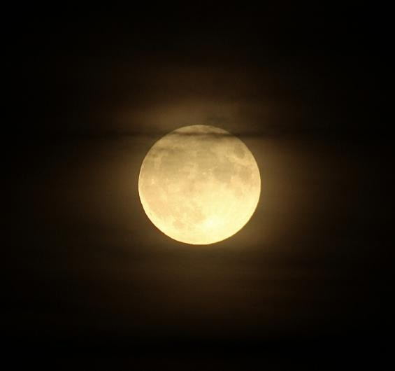 How make the most of a full Moon
