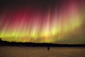The Edge of the Aurora - O Chul Kwon (Korea) - Shortlisted
