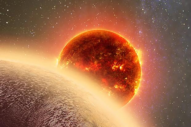 exoplanet MAIN