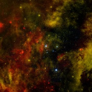 Cygnus OB2: X-ray: NASA/CXC/SAO/J.Drake et al, Optical: Univ. of Hertfordshire/INT/IPHAS, Infrared: NASA/JPL-Caltech