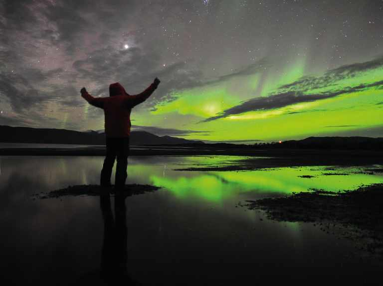 Aurora adventures: visiting Swedish Lapland for the Northern Lights