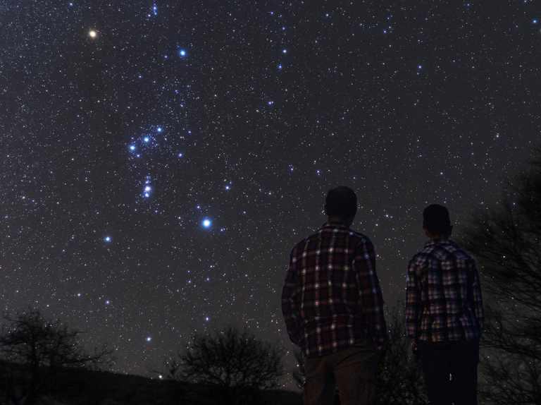 Deep-sky astronomy: a beginner's guide