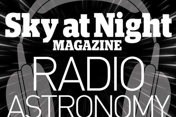 Radio Astronomy, the monthly podcast from the makers of BBC Sky at Night Magazine.