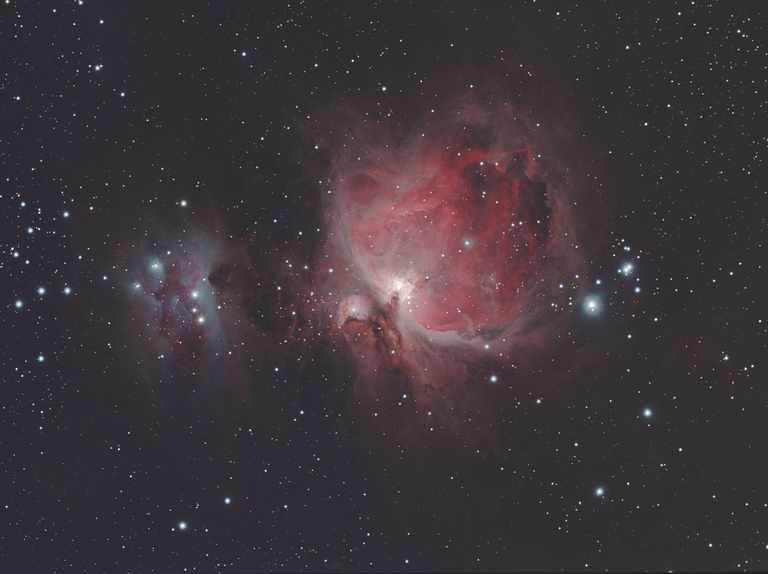 Using flat frames to calibrate your astrophotos