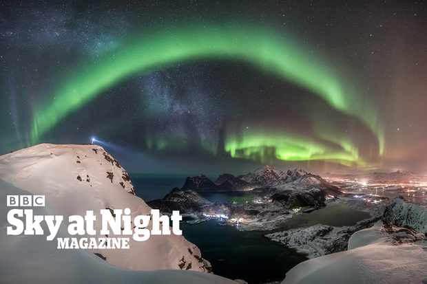 Insight Investment Astronomy Photographer of the Year 2019.