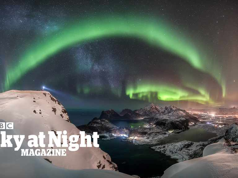 Insight Investment Astronomy Photographer of the Year 2019: highlights from the awards ceremony