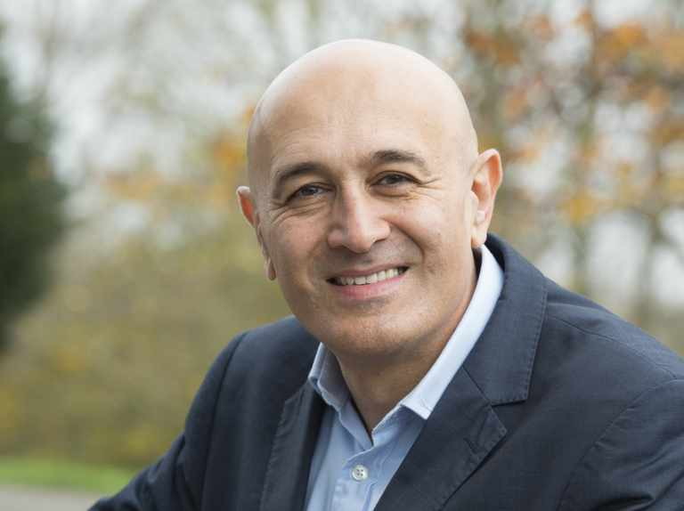 Jim Al-Khalili, OSIRIS REx, IIAPY 2019, tardigrades on the Moon