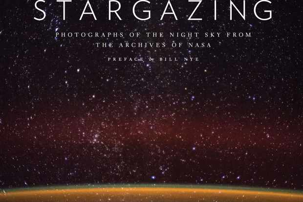 Stargazing: Photographs of the Night Sky from the Archives of NASA