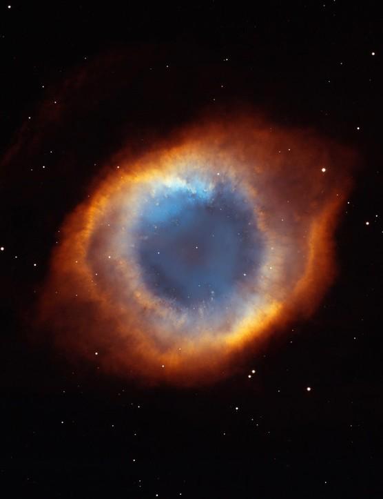 Planetary nebula, Helix Nebula