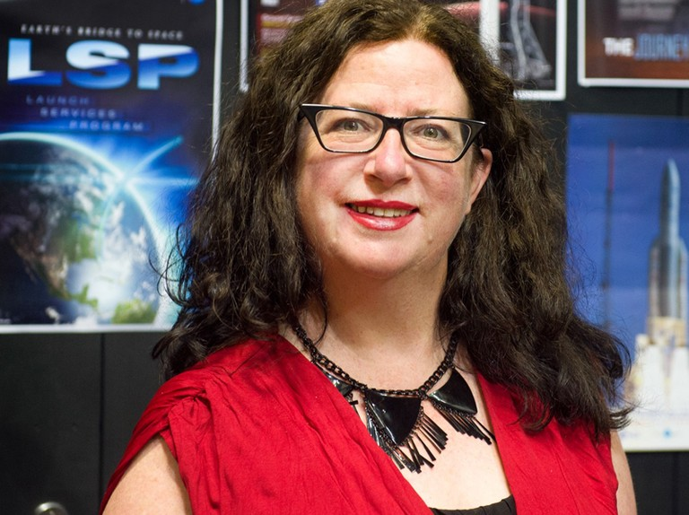Dr Space Junk: interview with a space archaeologist