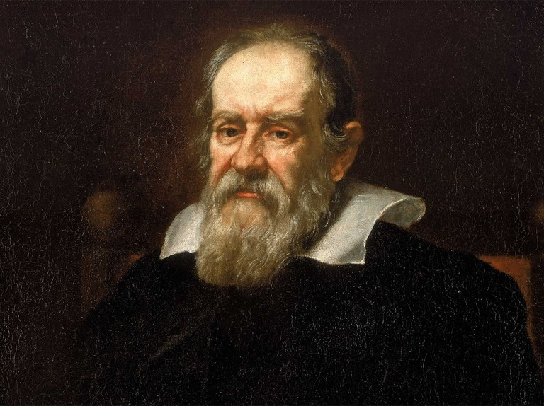 A conversation with Galileo