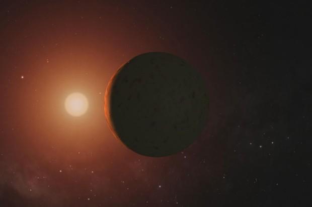Dead or alive: the study of isotopes in an exoplanet's atmosphere gives clues about its habitability. Credit: NASA/JPL-Caltech