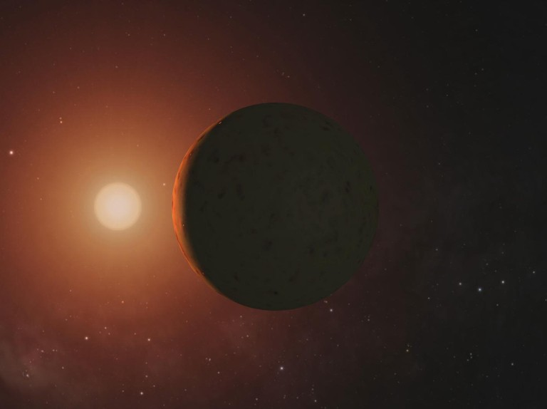 Does oxygen on an exoplanet indicate an Earth-like world?