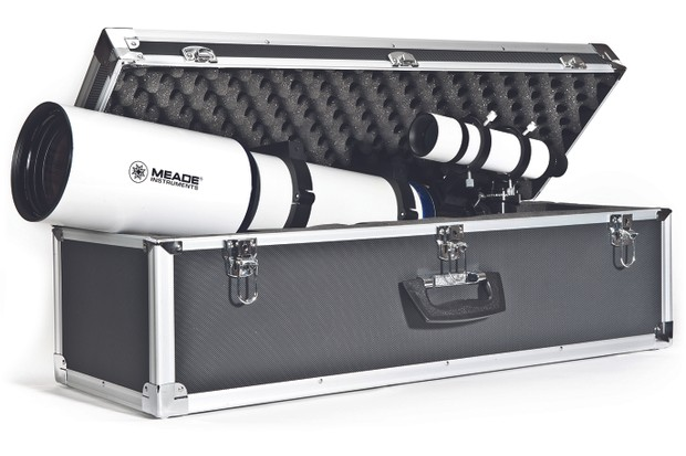 9 of the best telescopes for observing the planets