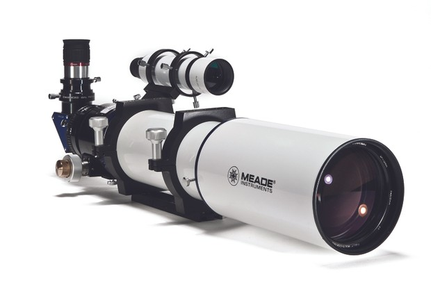 Meade Series 6000 115mm apo refractor