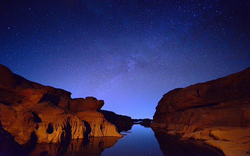 10 of the best places for stargazing and astronomy in the USA