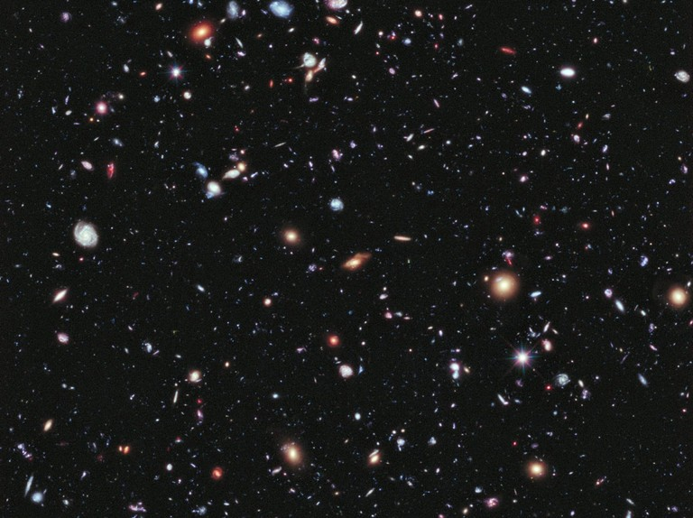 What happened during the first seconds of the Universe?