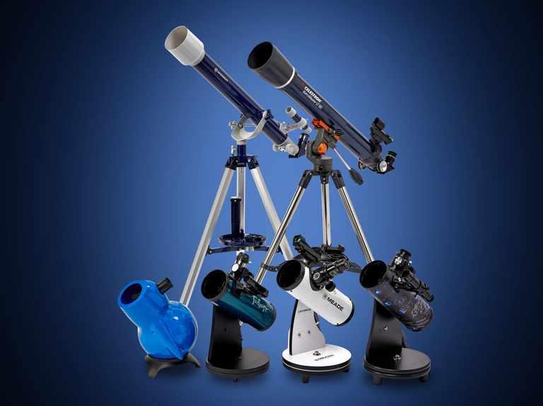 6 of the best telescopes for kids