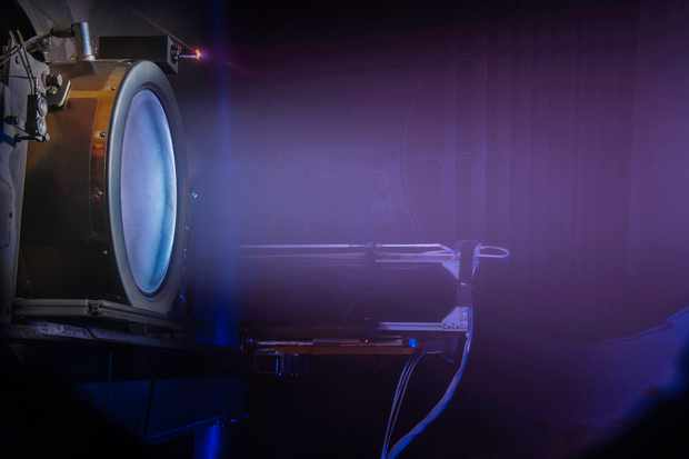 Electric propulsion: the future of spaceflight?