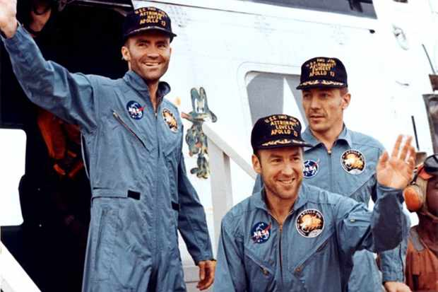 Apollo 13: the story behind NASA's rescue mission