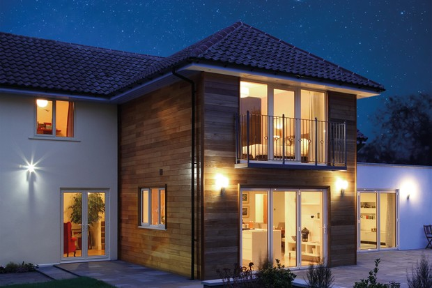 Minimise Light Pollution, What Is The Best Outdoor Lighting