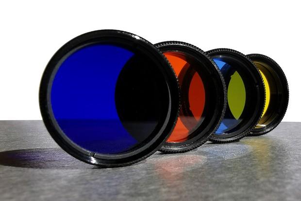 Telescope filters: a beginner's guide