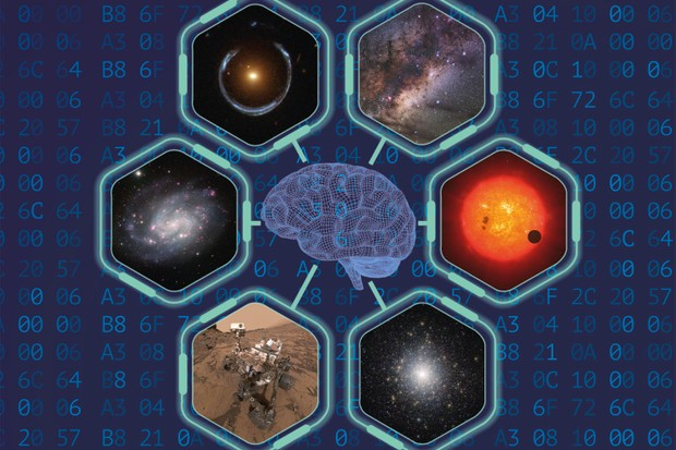 Artificial intelligence in astronomy