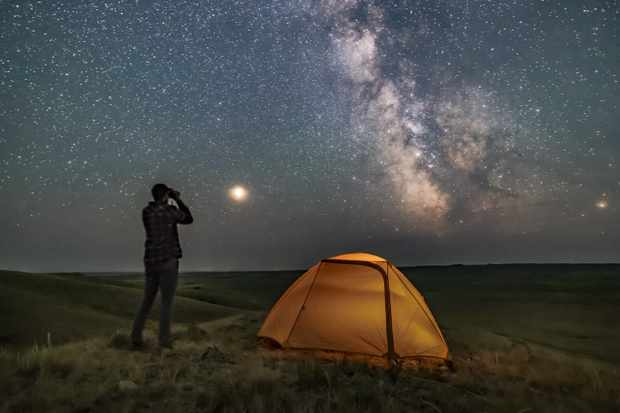 5 top tips for binocular astronomy