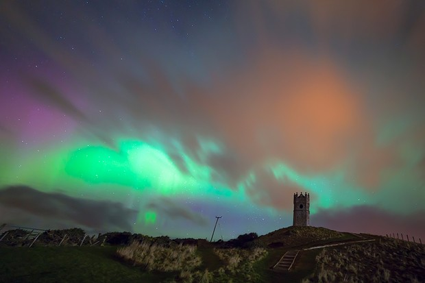 How to see the aurora in the UK
