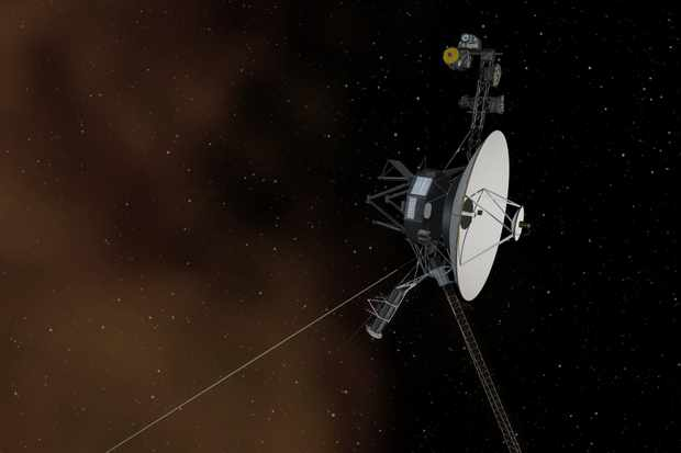 What did we learn from the Voyager mission?